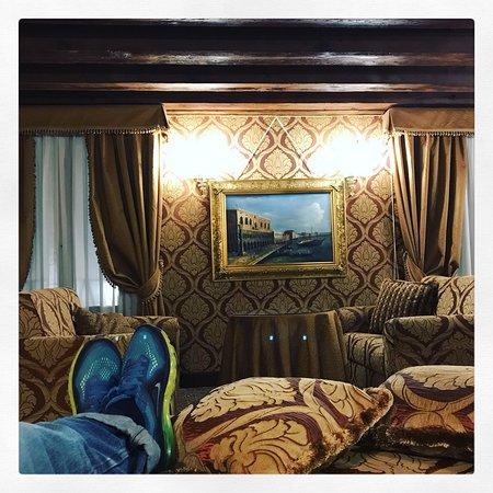 Hotel Palazzo Abadessa : photo0.jpg