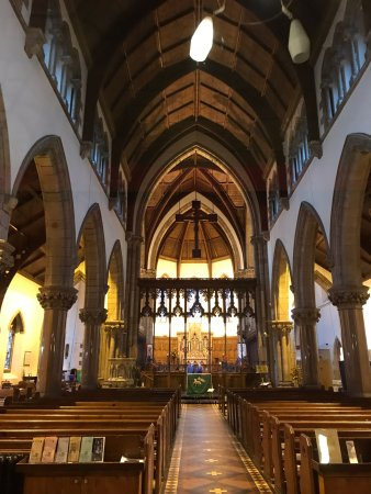 Inverness Cathedral