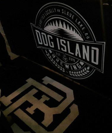 Dog Island Brewing