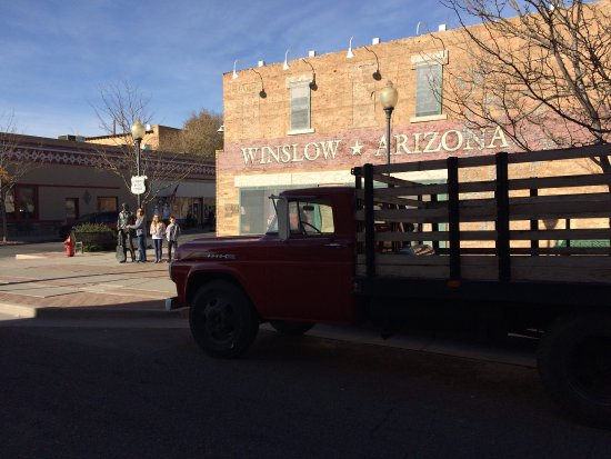Winslow, Arizona: photo5.jpg