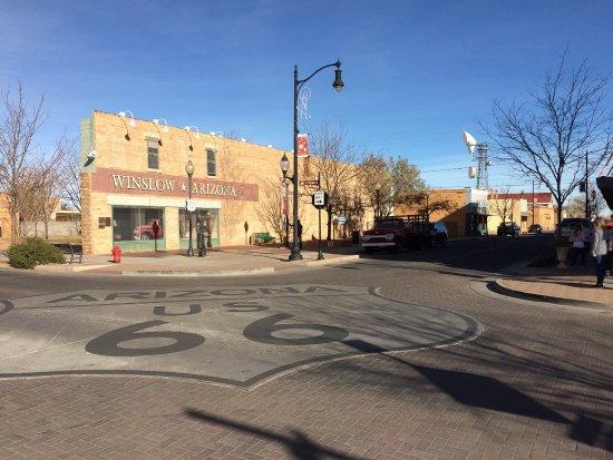 Winslow, Arizona: photo6.jpg
