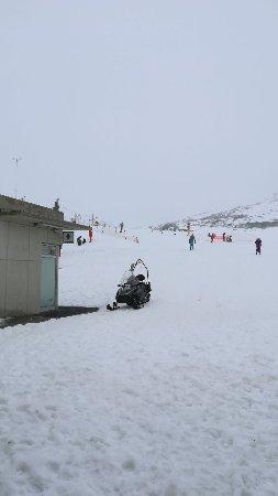 Skicenter Alto Campoo