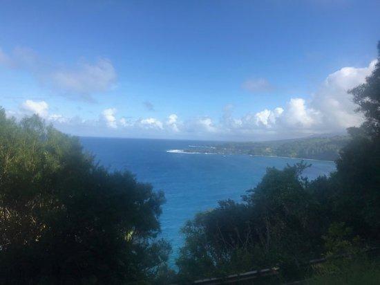 Haicai, Havaí: Lindo