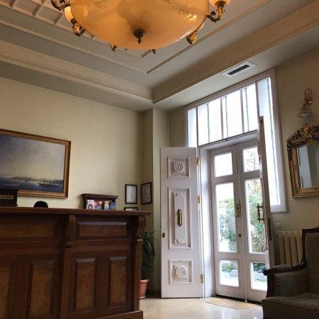 photo5 jpg picture of hotel darussaade istanbul istanbul rh tripadvisor co za