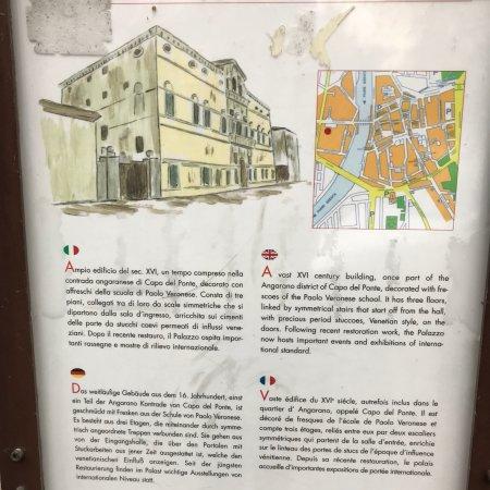 Foto de Palazzo Bonaguro
