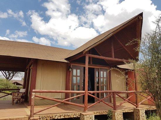 Kilima Safari Camp: 20171204_123957_large.jpg