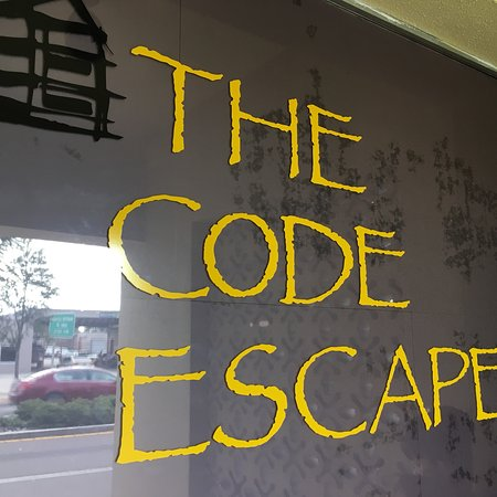 ‪The Code Escape LLC‬