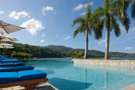 Фотография Round Hill Hotel & Villas