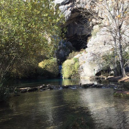 Hotel Cueva del Gato: photo0.jpg