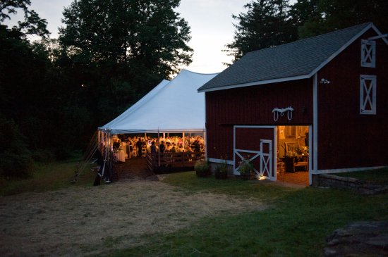 Tenafly, NJ: Looking for a tent with your event? We can help!