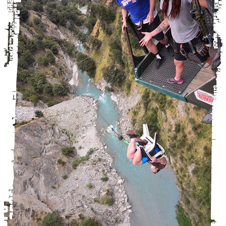Shotover Canyon Swing & Canyon Fox: photo2.jpg