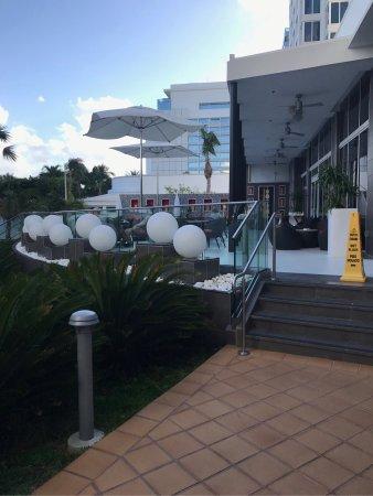 Hotel Riu Plaza Miami Beach: Ritorniamo al Riu Plaza sempre contenti