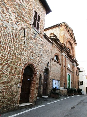 Santuario della Madonna della Misericordia