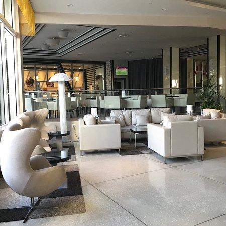 Hotel Riu Plaza Miami Beach: Ritorniamo contenti
