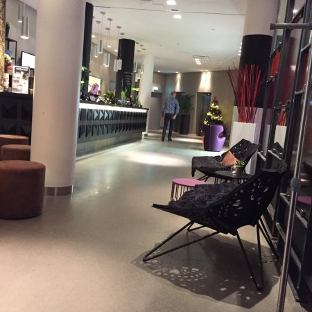 Comfort Hotel Winn: photo0.jpg
