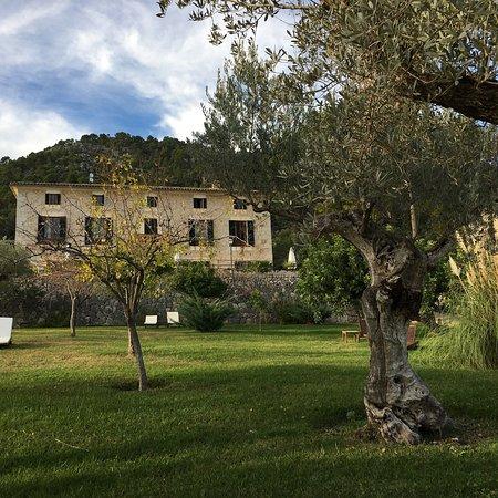 Hotel Rural & Spa Monnaber Nou: photo1.jpg