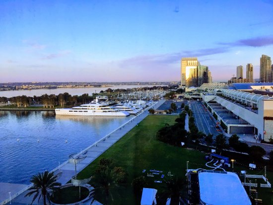 Hotels In San Diego Near Hilton Bayfront