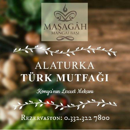 70lik yatakhane arkada lar ma agah mangalba meram for Alaturka turkish cuisine