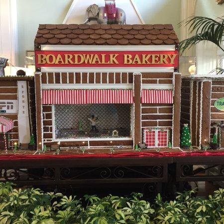 Disney's BoardWalk Inn: photo2.jpg