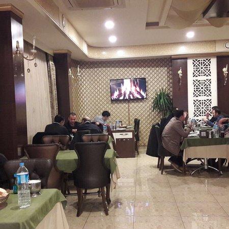 Meram, Turkiet: Salonumuzdan görüntüler