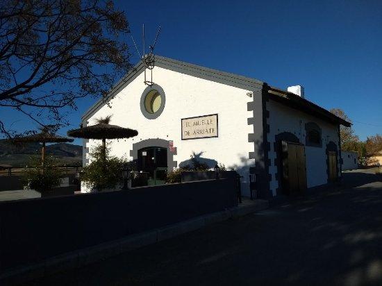 Arriate, Ισπανία: IMG_20171208_163902221_large.jpg