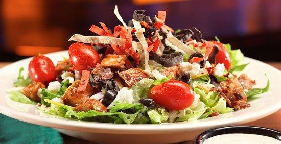 Meridian, ID: Unique Salads everyone will enjoy