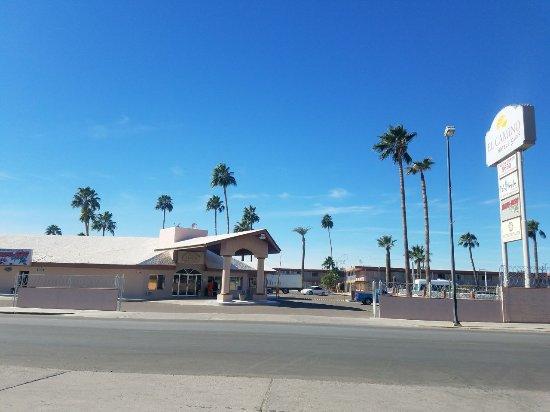 北墨西哥照片