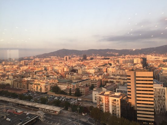 Gran Hotel Torre Catalunya Photo