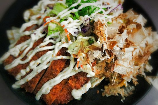 Buderim, Australien: Hikaru Fusion Asian Food