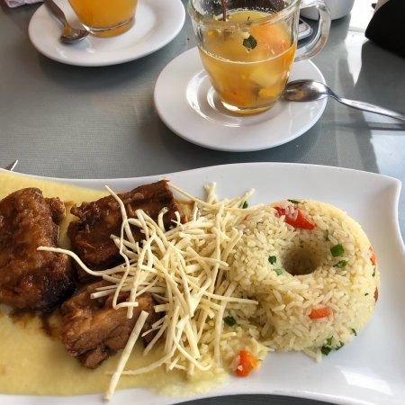 Sukre Cocina Peruana