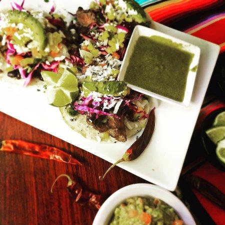 Carmichael, Kaliforniya: Arrachera Tacos