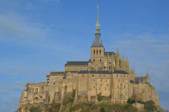 Hotel Mercure Mont Saint Michel: Une merveille