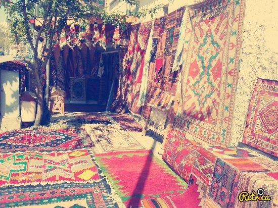 Sirvan Carpet