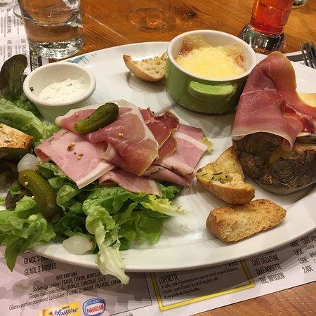 Restaurant la pataterie chasse sur rhone chasse sur rh ne for Rue de la cuisine chasse sur rhone