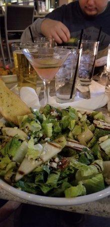 Tustin, كاليفورنيا: Awesome Pear Salad