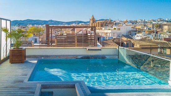 Hotel Tres by Petit Palace, Hotels in Palma de Mallorca