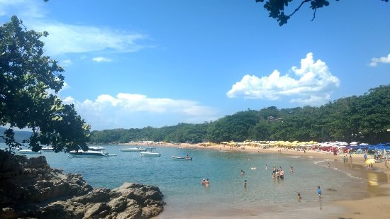 Curral Beach