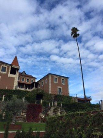 Samodaes, Portugal: Six Senses Douro Valley