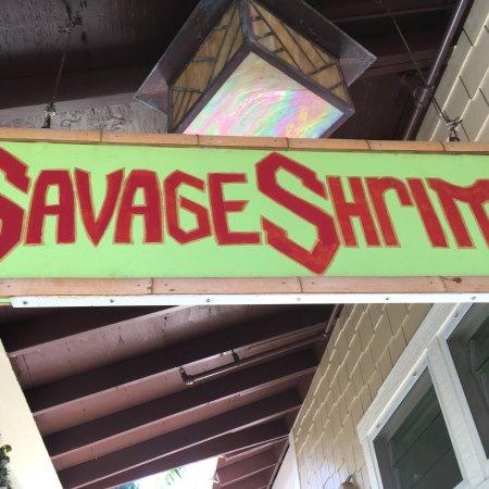Savage Shrimp: photo0.jpg