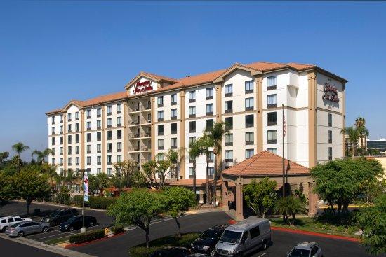 Hampton Inn and Suites Los Angeles - Anaheim - Garden Grove
