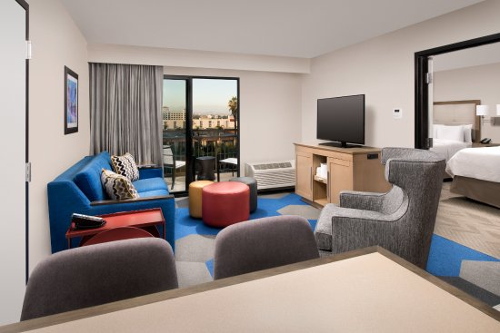 Lanai Room Have A Great View Direct Access To Pool Area Obr Zek Za Zen Hampton Inn And