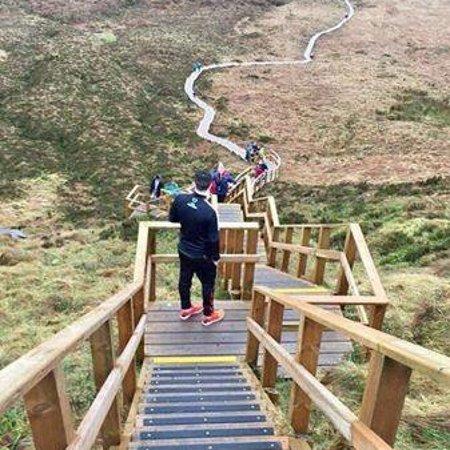 Cuilcagh Legnabrocky Trail: photo1.jpg