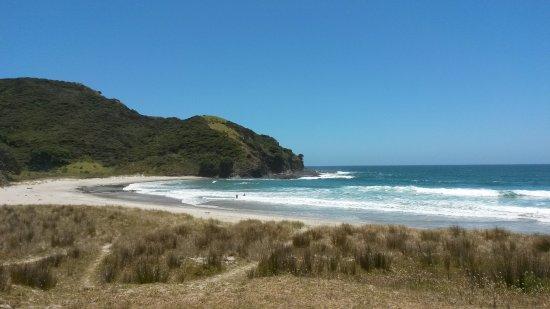 Tapotupotu Beach