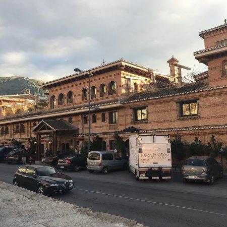 Cenes de La Vega, Spain: photo2.jpg