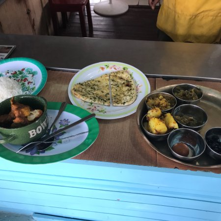 Belmopan, Belize: Prepared fresh!  Great food, great flavor and very tasty!