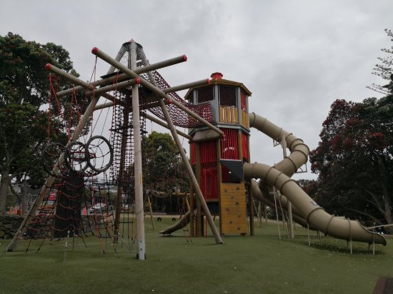 Takapuna, Selandia Baru: IMG_20171208_085101_large.jpg