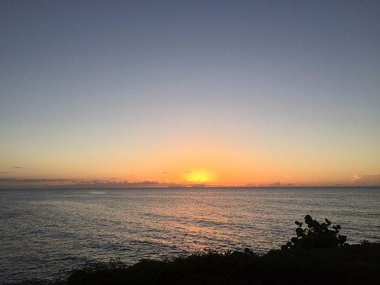 Anse-Bertrand, Guadeloupe: C SOLEIL