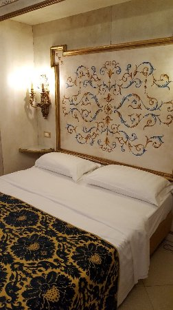 Hotel Romanico Palace : 20171208_203414_large.jpg