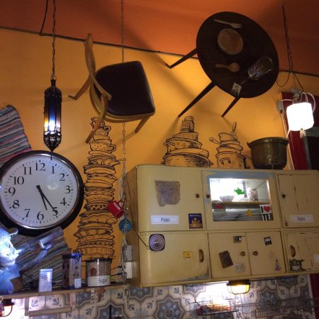 Lavender Circus Hostel: photo2.jpg