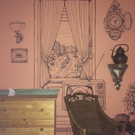 Lavender Circus Hostel: photo7.jpg